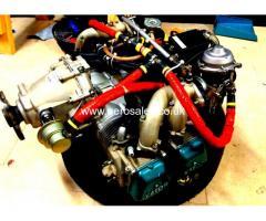 Rotax 912 Uls 100 Hp