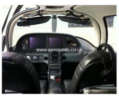 CIRRUS SR22 2006 G2 GTS FOR SALE