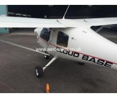 Jabiru UL-450 2.2 petrol MTOW450kg, 12 month permit