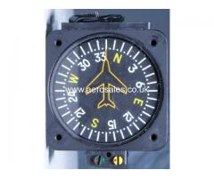 Precision PAI-700 vertical compass