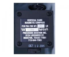Precision PAI-700 vertical compass