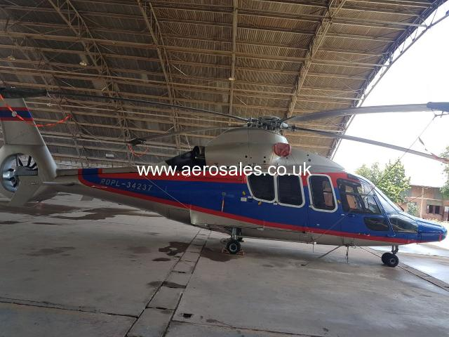 EC 155 FOR SALE