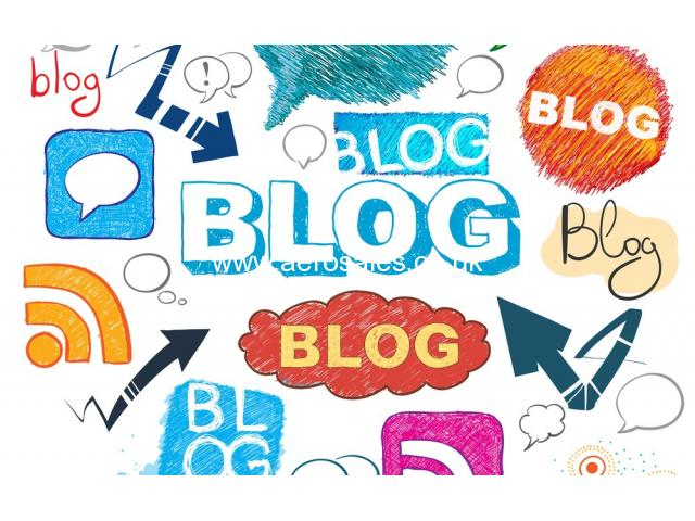 Blogkeep ! Blogging Tips