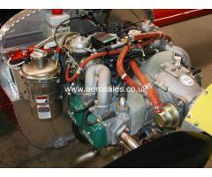 Rotax 912ULS 100HP
