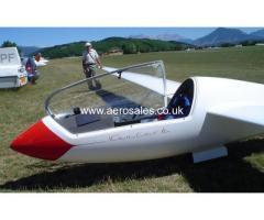 NEW PRICE Glider VENTUS B / 16.6 CH-1741