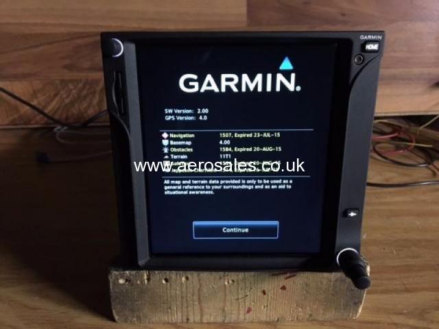 Garmin GTN-750W