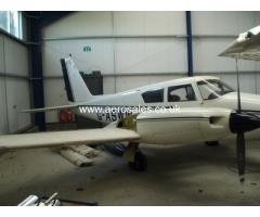 PA30 TWIN COM FOR SALE