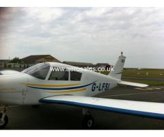 PA28-140 for sale