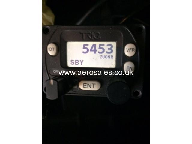 Trig TT21 transponder