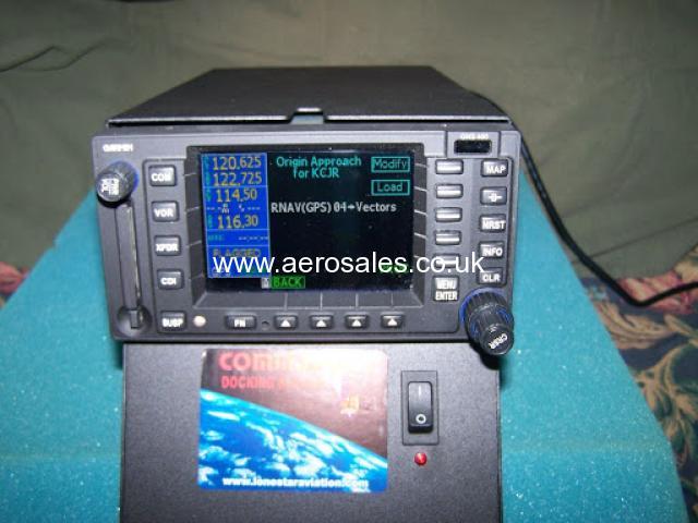 Garmin GNS480
