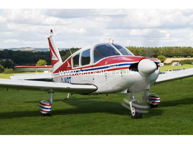 Piper PA-28 180 Cherokee *SOLD*