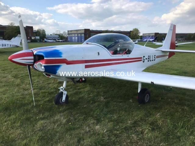 Slingsby T67B (Aerobatic) *G-BLLS* *SOLD*