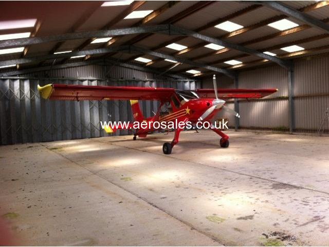 PZL-104M WILGA 2000 - Aero Sales - Buy, Sell & Rent Aircraft