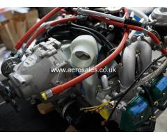 Moteur Rotax 912 ULS3 100 HP