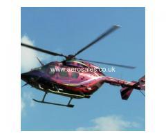 Eurocopter BK117 C-1