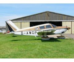 PA28-180 FOR SALE