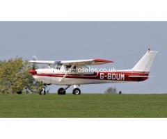Reims Cessna 150M *SOLD*