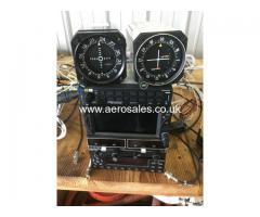 Garmin GTN 650 Avionics Stack   $15,000