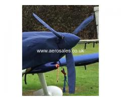 Heavy Duty All Weather Aircraft Covers