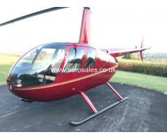 2010 Robinson R44 Raven I $90000