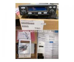 Transponder Trig TT31 , Brand new