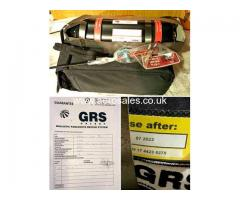 Rescue system GRS 5/473 Soft pack - New!