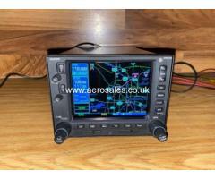 GARMIN GNS-530W WAAS GPS NAV
