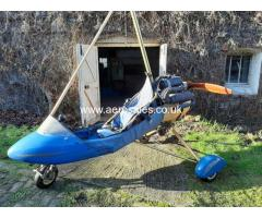 Pegasus Xl-R 447 for sale