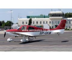 2010 CIRRUS SR22-G3 GTS FOR SALE