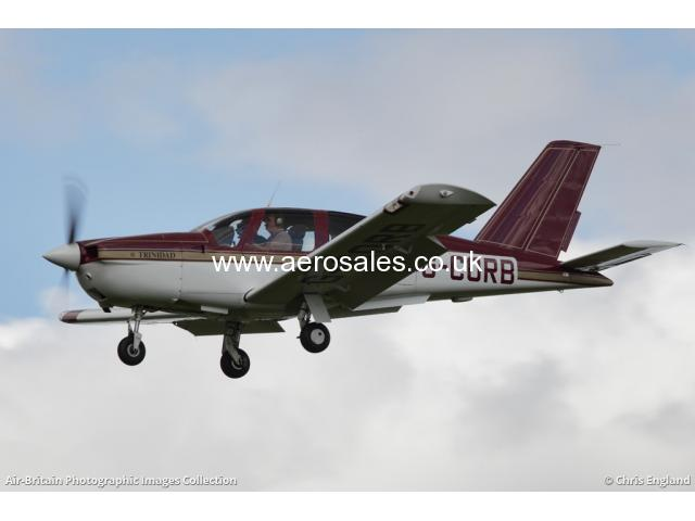 1/5th Share Socata TB20 Trinidad