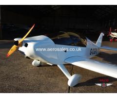 Sonex | G-CGPL | Wilco Aviation *SOLD*