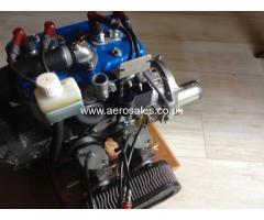 Rotax 582 UL