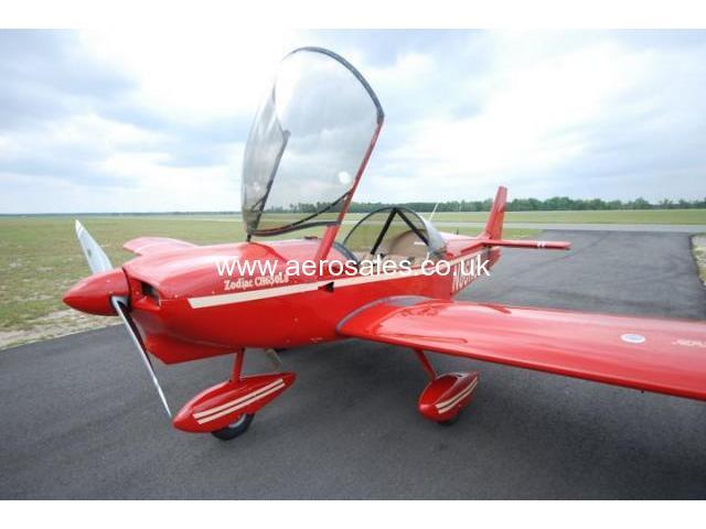 ZENAIR UK KIT AIRCRAFT,GREAT VALUE