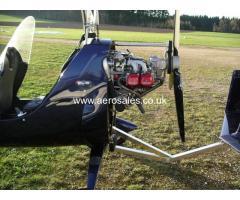 Autogyro MT 03 Turbo