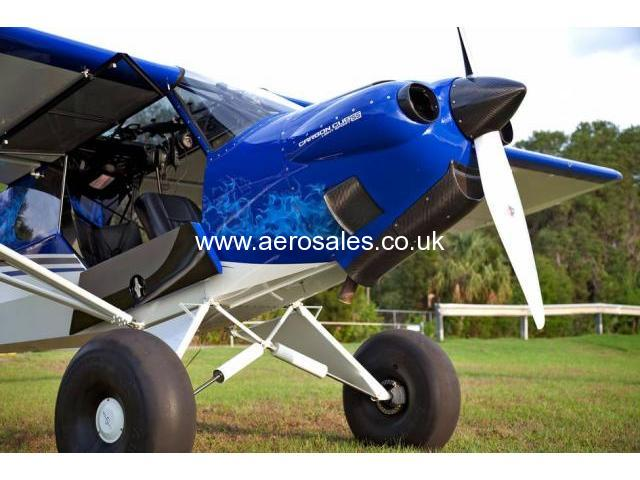 CUBCRAFTERS CARBON CUB - Aero Sales - Buy, Sell & Rent Aircraft in