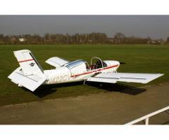 SOCATA MS.880B RALLYE N-REG READY TO FLY