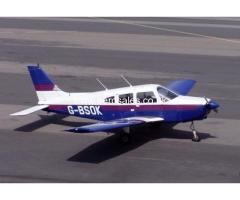 PA28-161 WARRIOR II FOR SALE