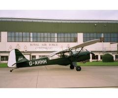 FOR SALE:AUSTER J1N