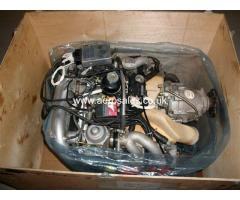 ROTAX 914-F3 CERTIFIED ENGINE IN PERFECT CONDITION