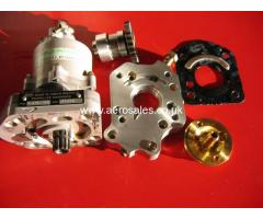 MT HYDRAULIC GOVERNOR SET FOR ROTAX 912 ULS