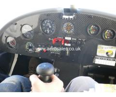 Clearprop! Microlight School (Swindon)