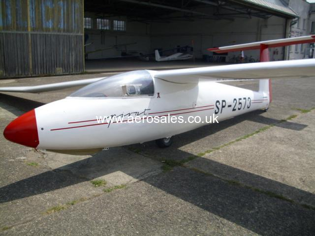 Gliders For Sale >> 3 Gliders Pirat For Sale Aero Sales Buy Sell Rent Aircraft