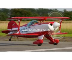 PITTS S1-T - 1/3 SHARE AT WHITE WALTHAM £13,000