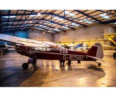 SHARES FOR SALE IN G-BZHU
