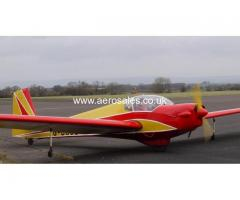 SHARE IN MOTORGLIDER