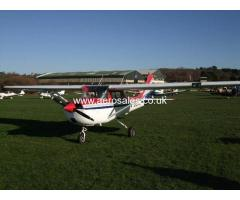SHARE IN A CESSNA F150G