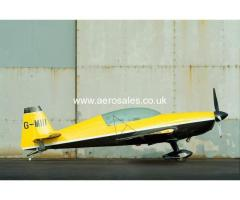 EXTRA 300L TWO QUARTER SHARES FOR SALE