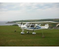 IKARUS C42 PRICED TO SELL