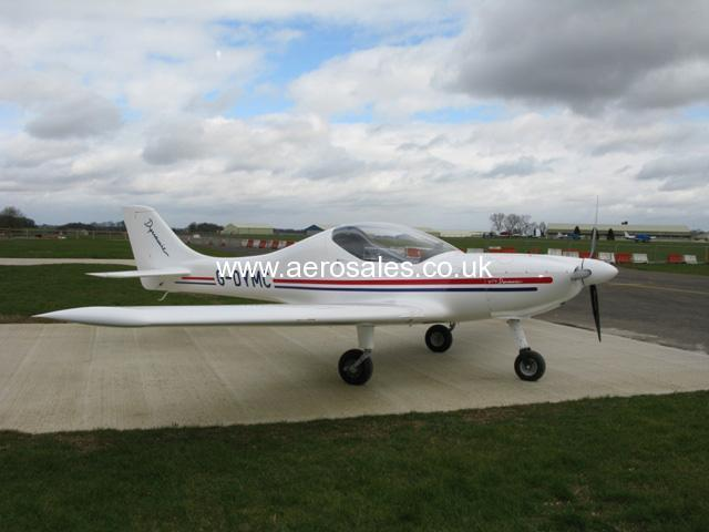 DYNAMIC WT9 AVAILABLE FOR SELF FLY HIRE