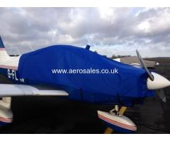 NEW PA28 AIRCRAFT COVERS